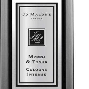 Jo Malone myrrh and tonka